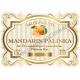 "Mandarin pálinka címke - ""Golden Age"""
