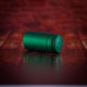 Kapszula pálinkás üveghez - zöld