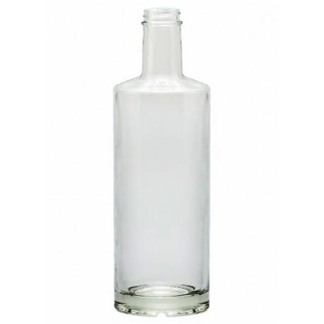 Cuba 700 ml üveg palack