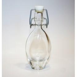 Magira 0,04 literes csatos üveg palack