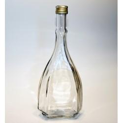 Tokod 0,5 literes üveg palack
