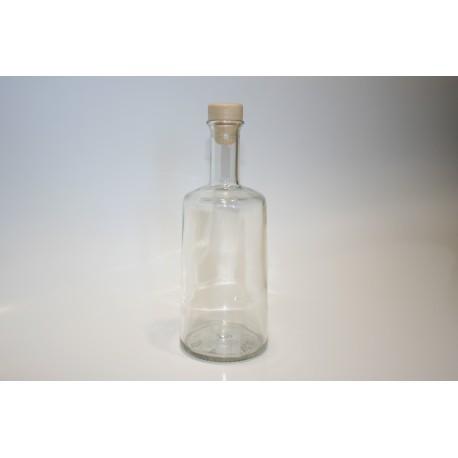 Primula 0,5 literes pálinkás üveg