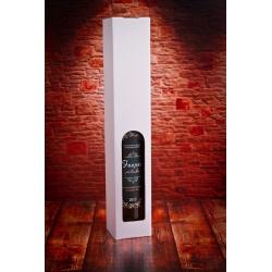 Italos doboz pálinkához - 1 üveg számára