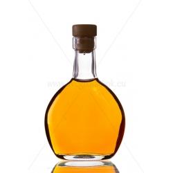 Anforif 0,2 l üveg palack