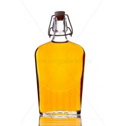 Flasche 0,5l csatos üveg palack