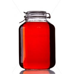 Fido 5l üveg palack