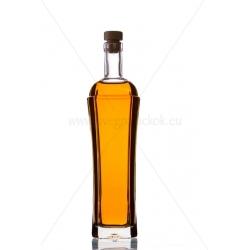 Kopi 0,5l üveg palack
