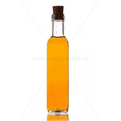 Marasca 0,25l üveg palack