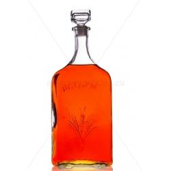SG Turán 3l üveg palack