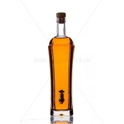 Kopi 0,5l csapos üveg palack