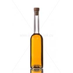 Platina 0,2l üveg palack