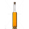Prémium 0,5l pálinkás üveg