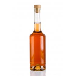 Magyar pálinkás üveg 0,5l