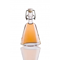 Isabel 0,04l csatos üveg palack