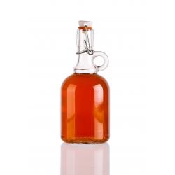 Gallone 0,5l csatos üveg palack