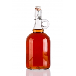 Gallone 1l csatos üveg palack