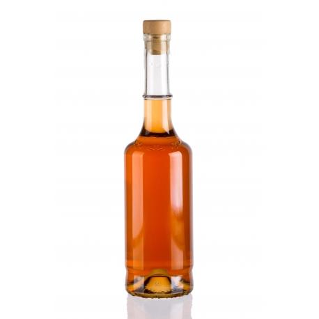 Magyar pálinkás 0,5l üveg Szett (16 db)