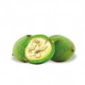 Zöld Dió pálinka cimke